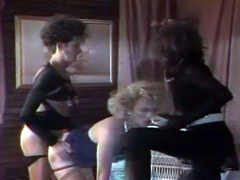 retro shemale threesome